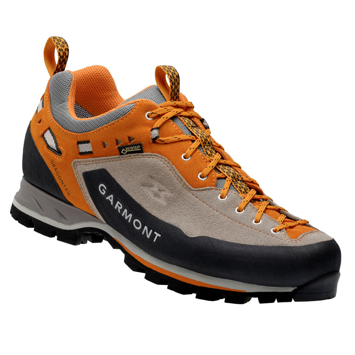 obuv GARMONT Dragontail MNT GTX Warm Grey/Ginger