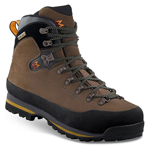 obuv GARMONT Nebraska GTX Dark Brown