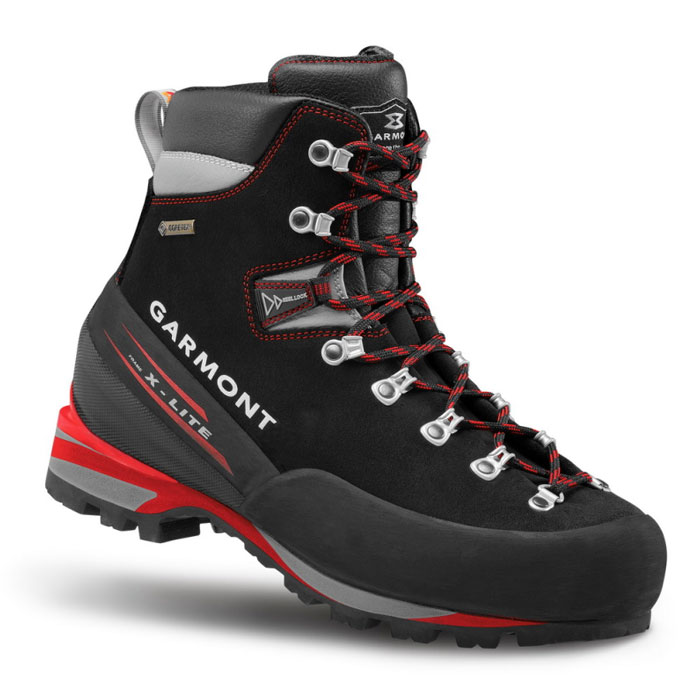obuv GARMONT Pinnacle GTX X-Lite Black