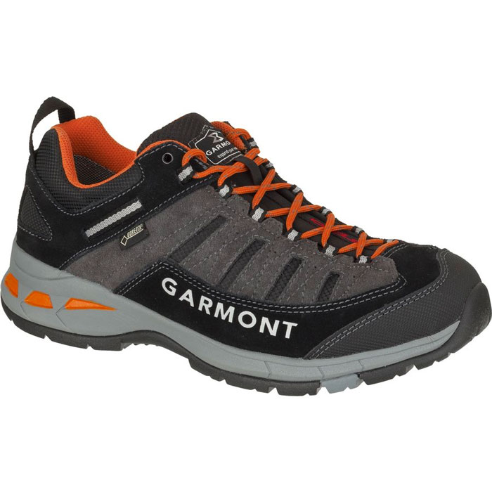 obuv GARMONT Trail Beast GTX Shark