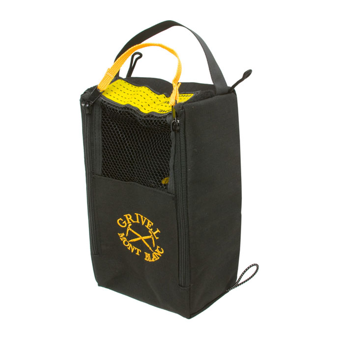 obal GRIVEL Gear Safe Black