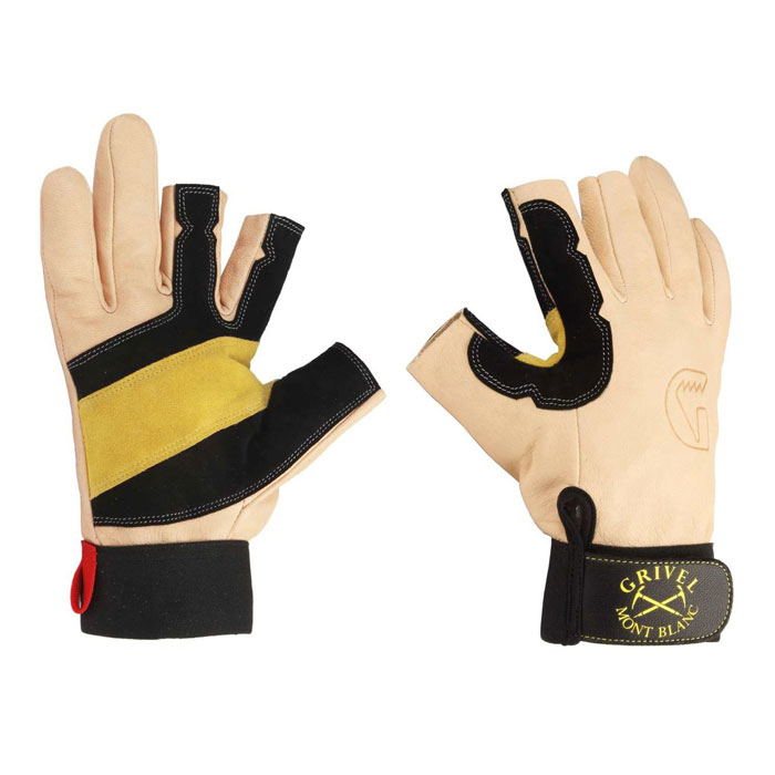 rukavice GRIVEL Via Ferrata Gloves XL/10