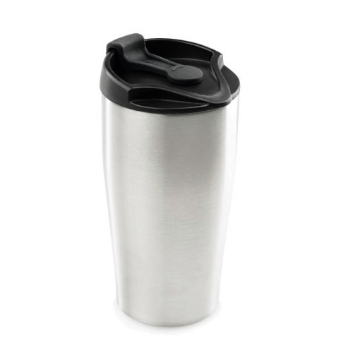 termo pohár GSI Outdoors Americano Mug 475ml Stainless