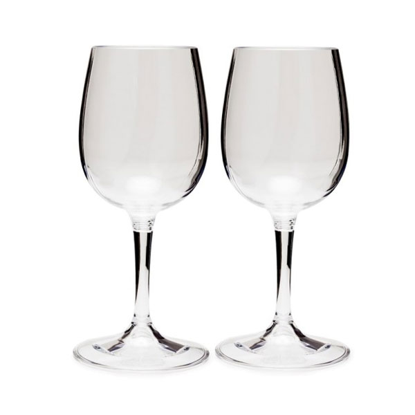 set pohárov GSI Nesting Wine Glass Set
