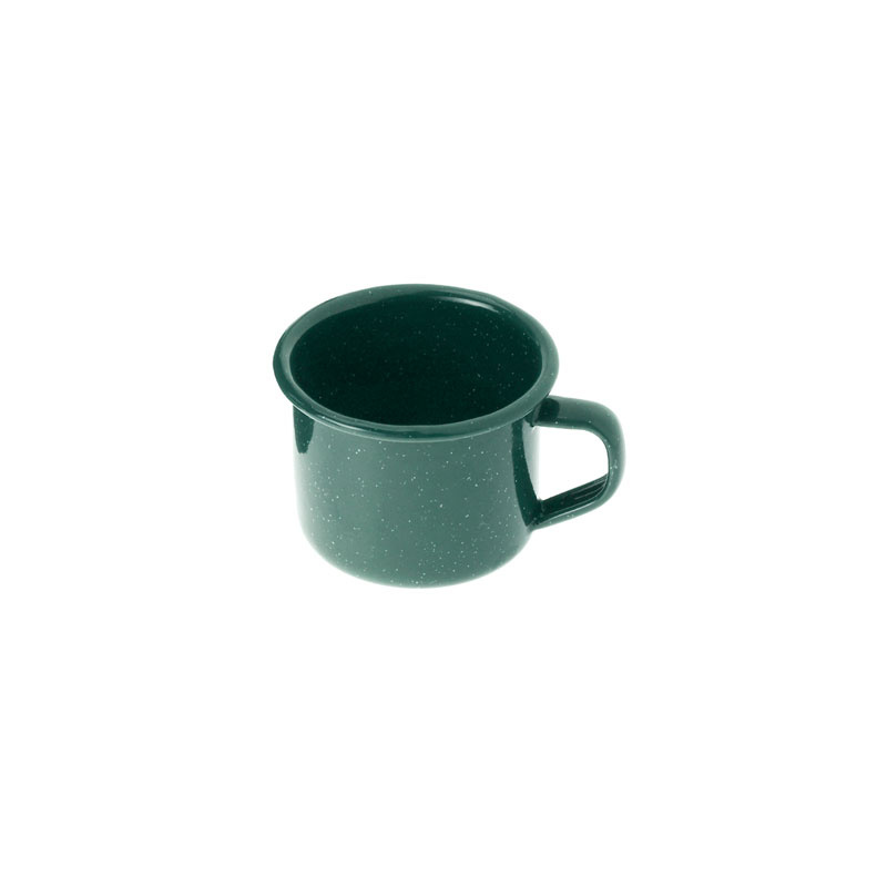 hrnček GSI Outdoors Cup 118ml Green