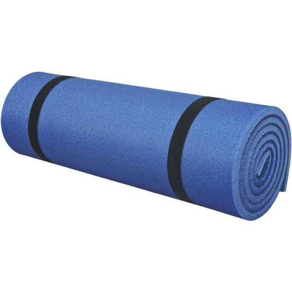 karimatka HIGH COLORADO Camping Mat 12mm Blue