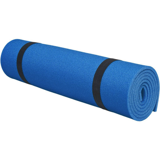 karimatka HIGH COLORADO Camping Mat 8mm Blue