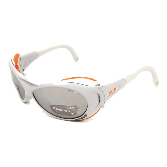 okuliare JULBO Explorer Spectron 4 Matt Grey/Orange