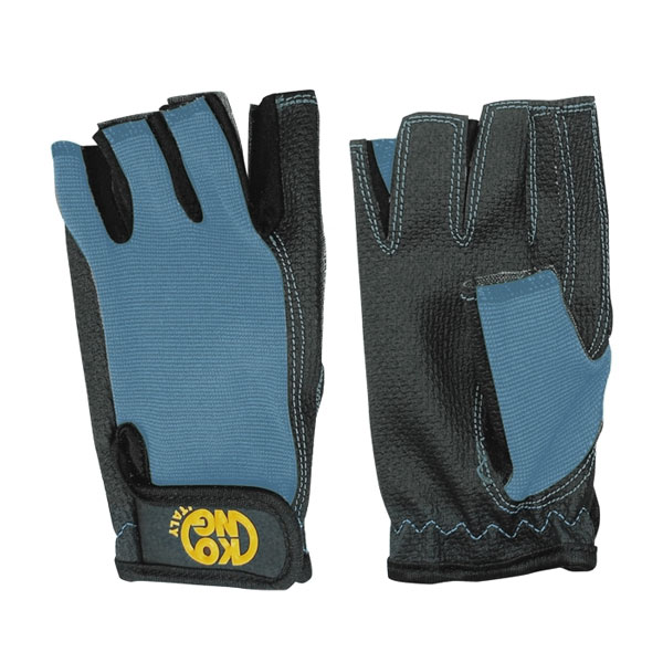 rukavice KONG Pop Gloves XL Blue/Black