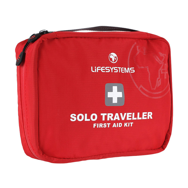 lekárnička LIFESYSTEMS SOLO Traveller First Aid Kit