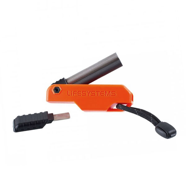 kresadlo LIFESYSTEMS Dual Action Firestarter