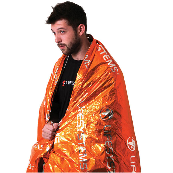 termofólia LIFESYSTEMS Thermal Blanket