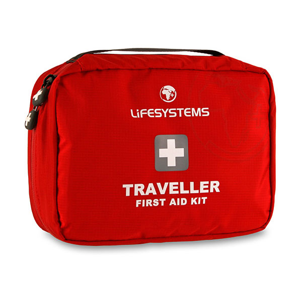 lekárnička LIFESYSTEMS Traveller First Aid Kit