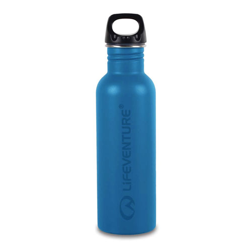 f�a�a LIFEVENTURE Stainless Steel Bottle Blue 800ml