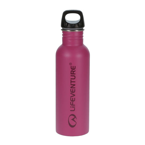 f�a�a LIFEVENTURE Stainless Steel Bottle Pink 800ml