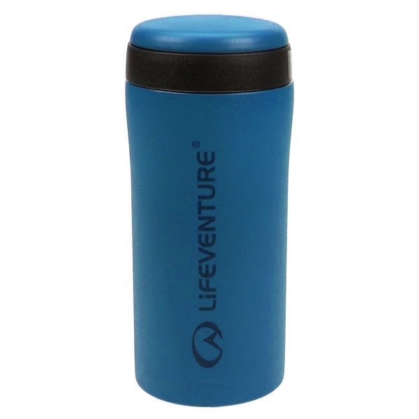 termo pohár LIFEVENTURE Thermal Mug 300ml Matt Blue