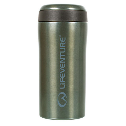 termo pohár LIFEVENTURE Thermal Mug 300ml Tungsten