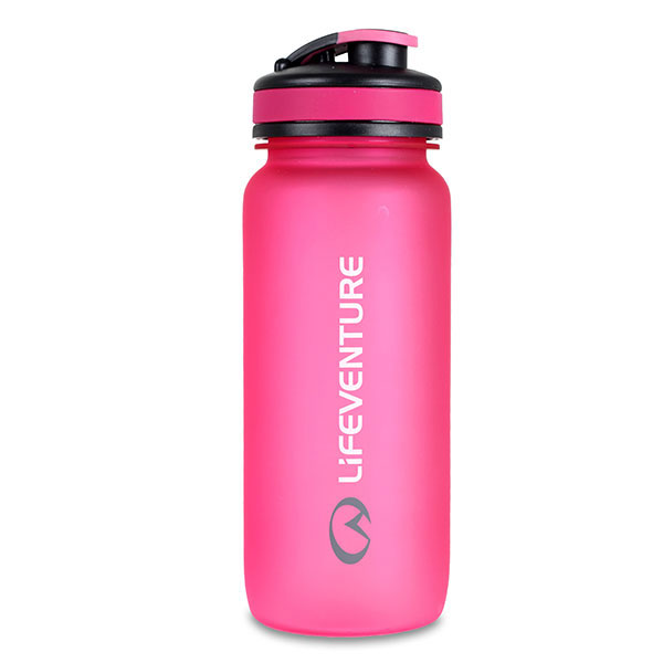 f�a�a LIFEVENTURE Tritan Bottle Pink 650ml