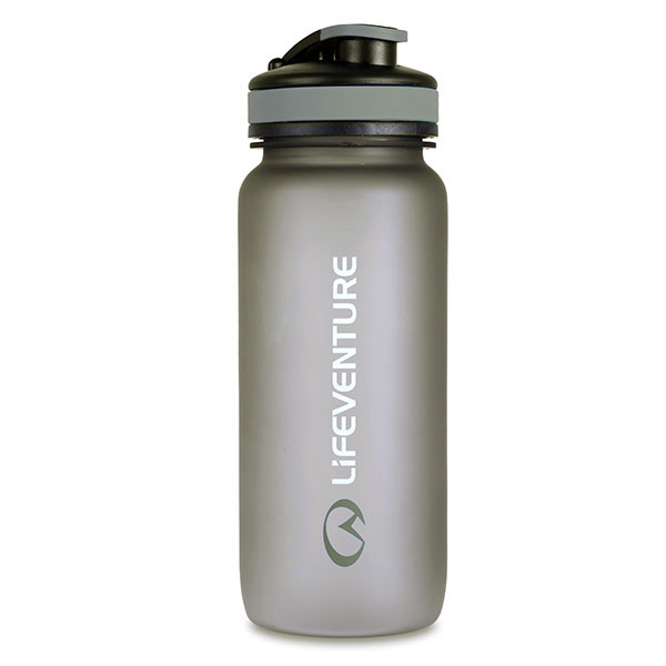 f�a�a LIFEVENTURE Tritan Bottle Graphite 650ml