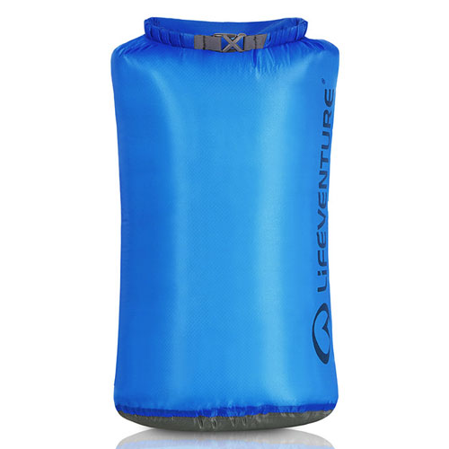 obal LIFEVENTURE UltraLight Dry Bag 35L Blue