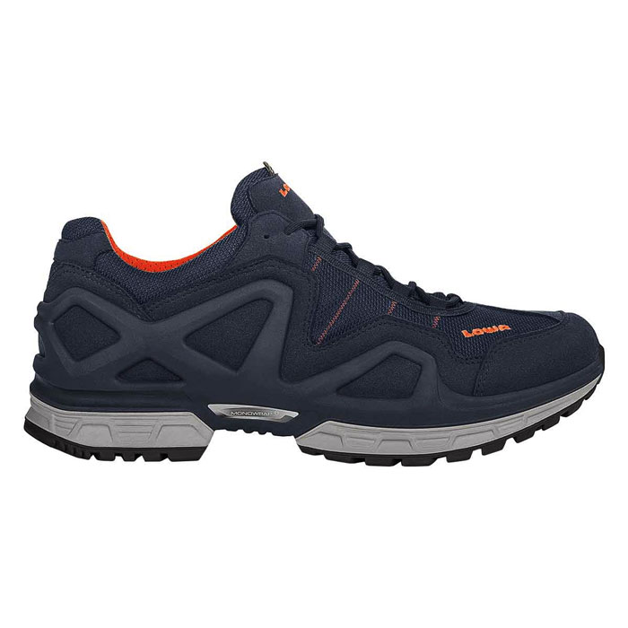 obuv LOWA Gorgon GTX Navy/Orange