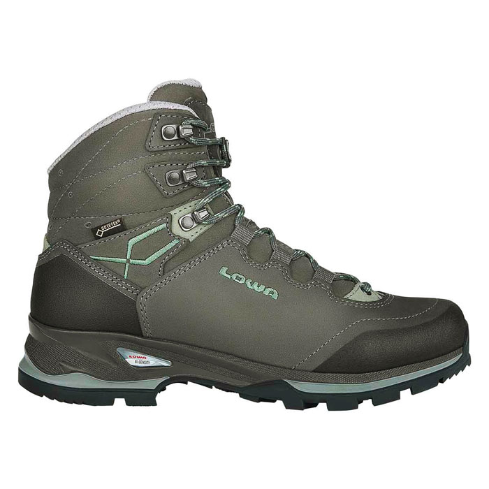 obuv LOWA Lady Light GTX Graphite/Jade