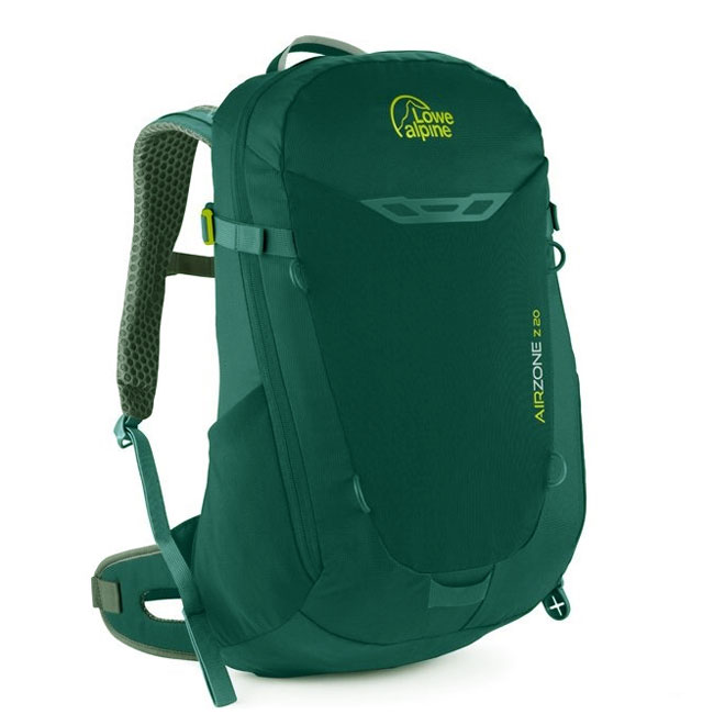 batoh LOWE ALPINE AirZone Z 20 Shaded Spruce