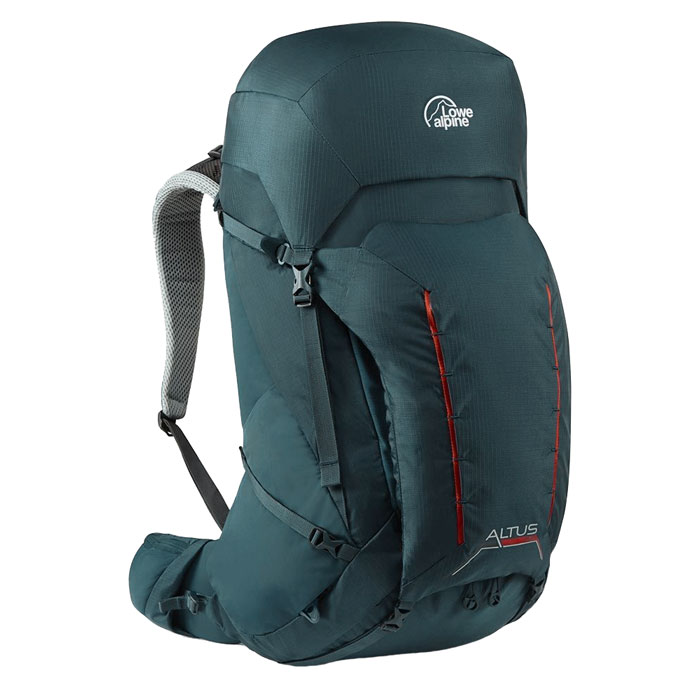 batoh LOWE ALPINE Altus 52:57 L-XL Blue Night