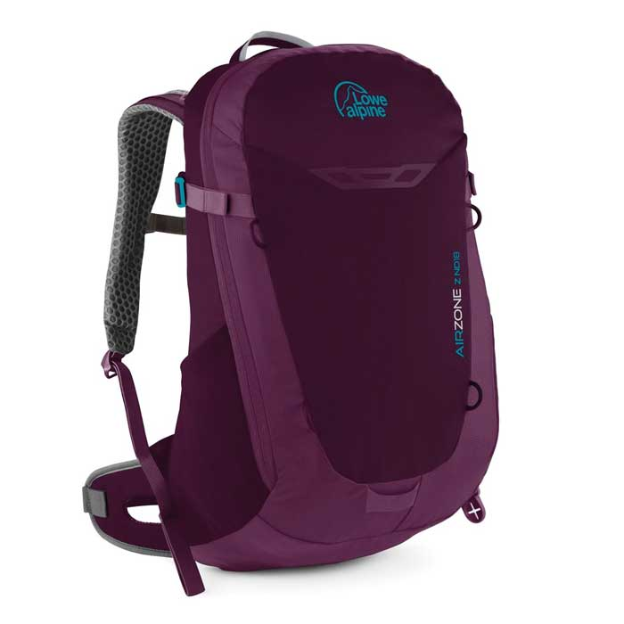 batoh LOWE ALPINE AirZone Z ND 18 Grape/Berry