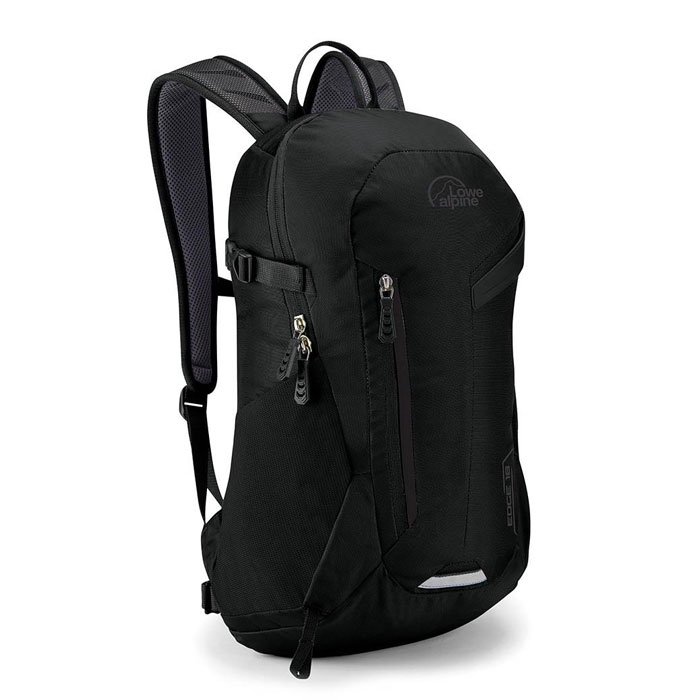 batoh LOWE ALPINE Edge II 18 Black