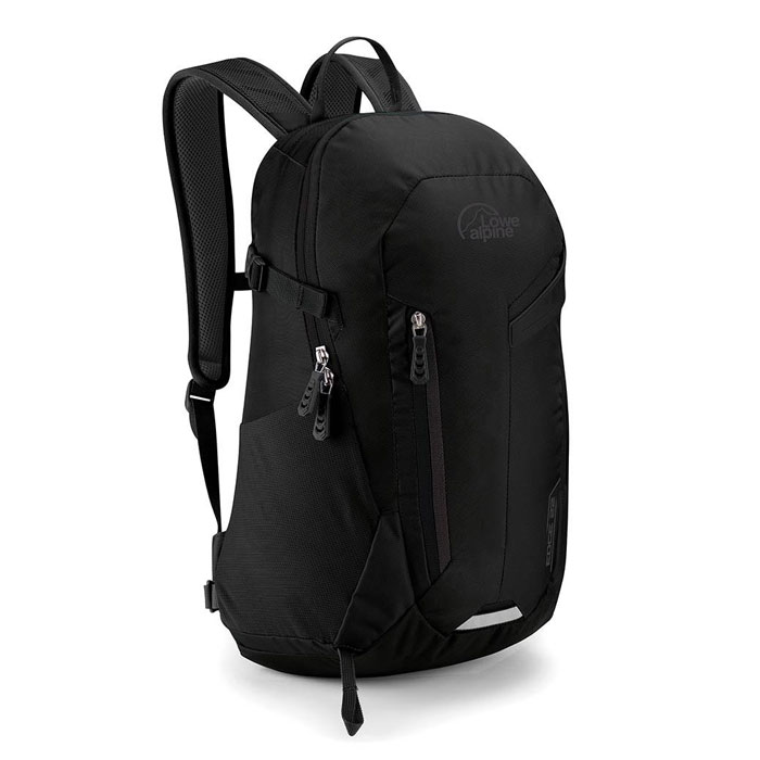 batoh LOWE ALPINE Edge II 22 Black