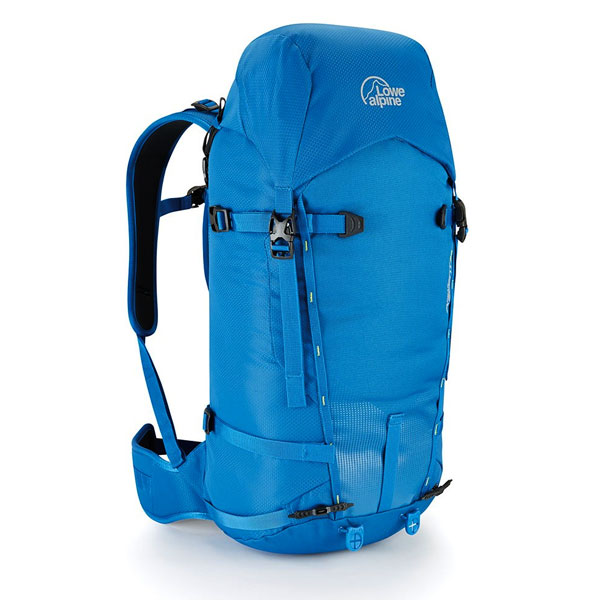 batoh LOWE ALPINE Peak Ascent 32 Marine