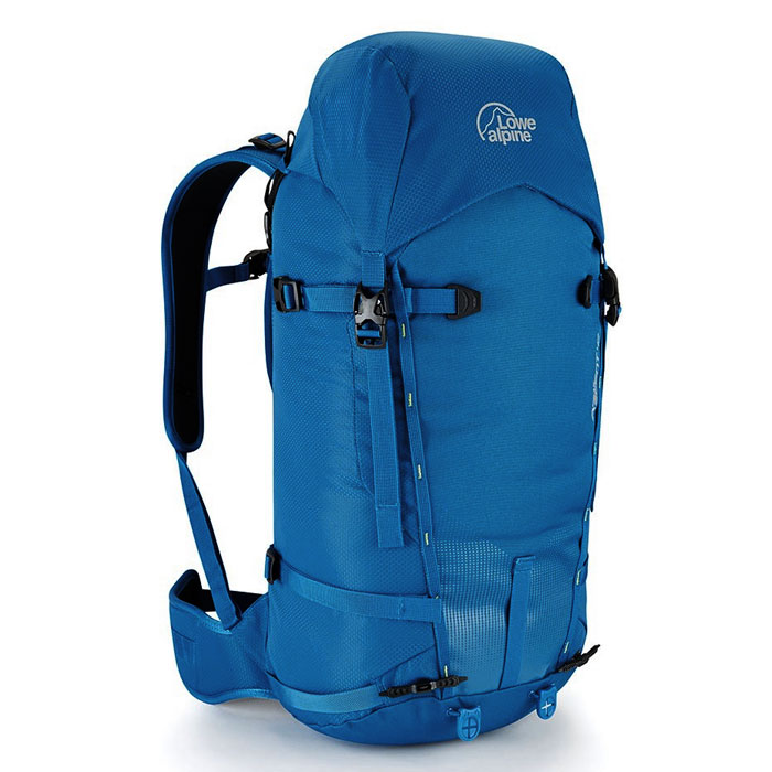 batoh LOWE ALPINE Peak Ascent 42 Marine