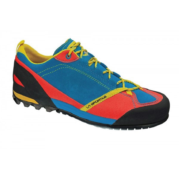 obuv LA SPORTIVA Mix Men Blue/Red