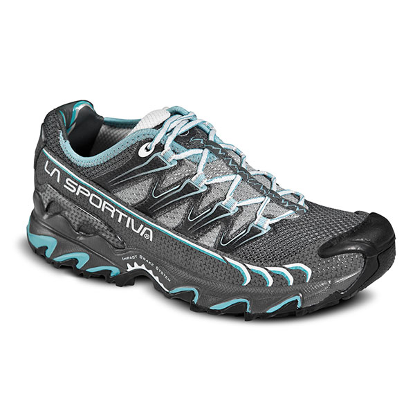 obuv LA SPORTIVA Ultra Raptor W´s Grey/Ice Blue