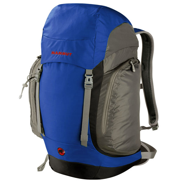 batoh MAMMUT Creon Classic 35 Merlin-Cement