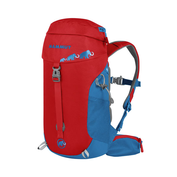 detsk� batoh MAMMUT First Trion 18 L Imperial-Inferno