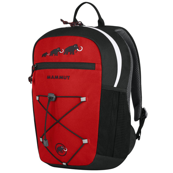 detsk� batoh MAMMUT First Zip 16 L Black-Inferno