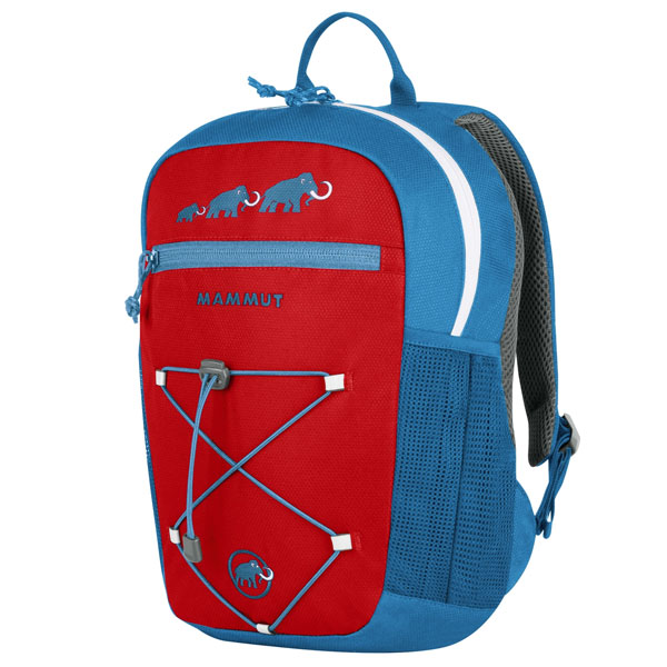 detsk� batoh MAMMUT First Zip 16 L Imperial-Inferno