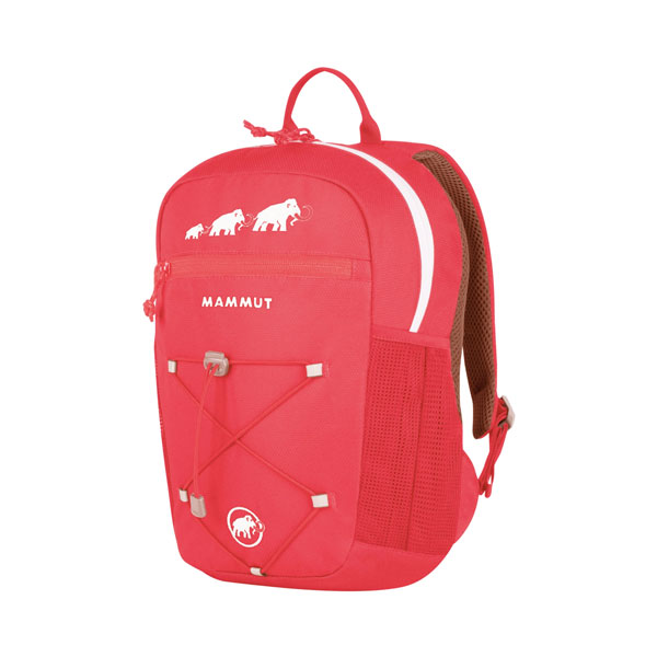 detsk� batoh MAMMUT First Zip 8 L Light Carmine