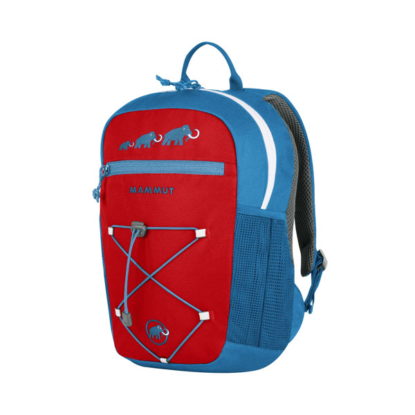 detsk� batoh MAMMUT First Zip 8 L Imperial-Inferno