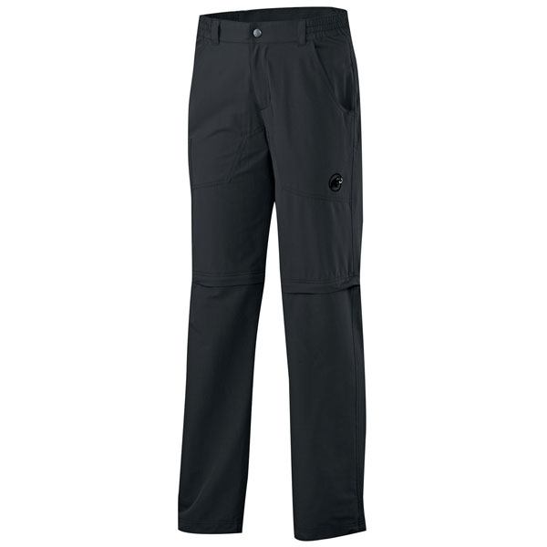 nohavice MAMMUT Hiking Zip Off Pants Men