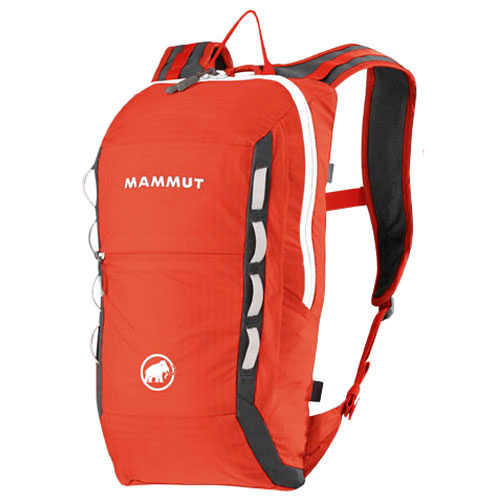 batoh MAMMUT Neon Light 12 L Barberry