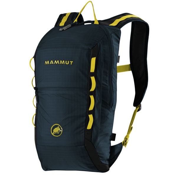 batoh MAMMUT Neon Light 12 L Dark Chill
