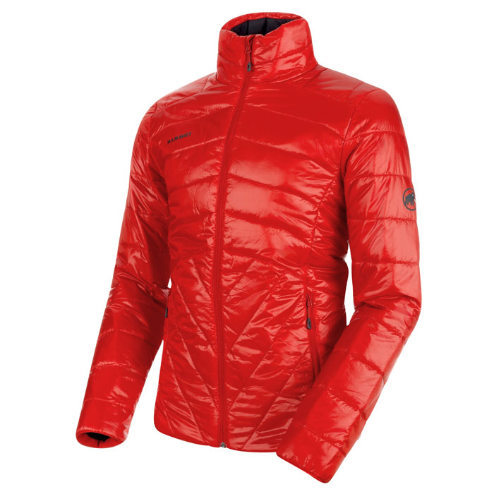 bunda MAMMUT Rime IN Jacket Men Magma-Phantom