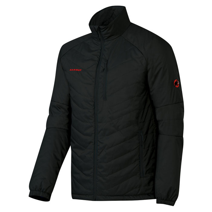 bunda MAMMUT Rime Tour IN Jacket Men Black