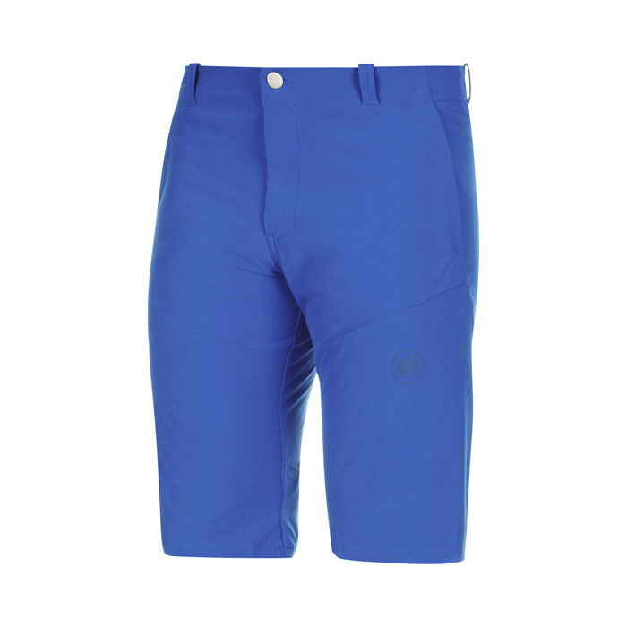 kraťasy MAMMUT Runbold Shorts Men Surf