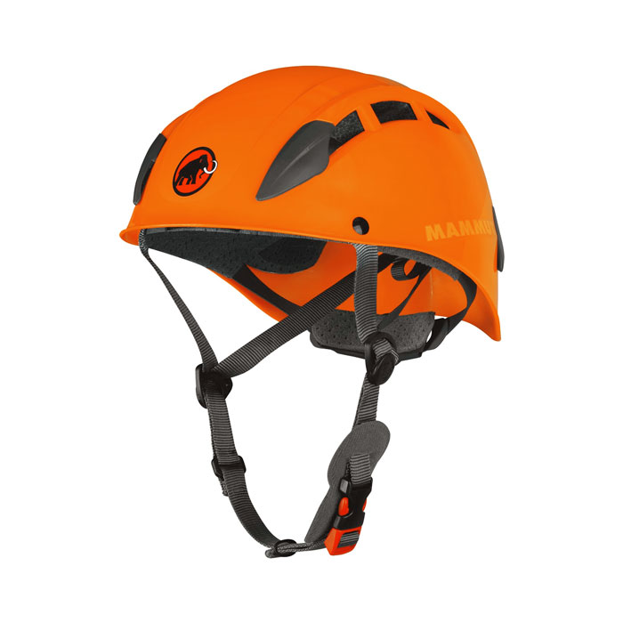 prilba MAMMUT Skywalker 2 Orange 53-61cm