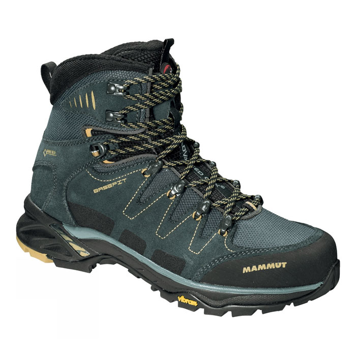 obuv MAMMUT T Advanced GTX� Women Graphite-Tuff