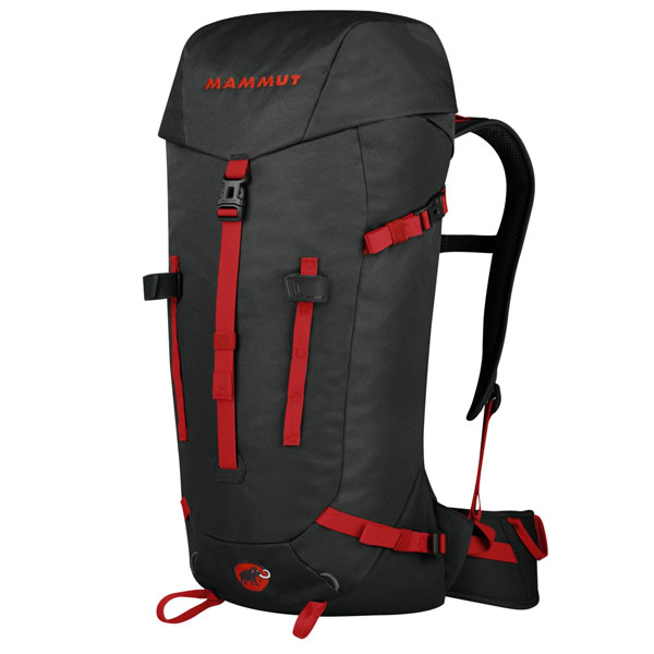 batoh MAMMUT Trion Tour 35+7 Black
